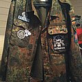 Crust War Uniform Battle Jacket