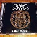 Evil - Tape / Vinyl / CD / Recording etc - Evil - Rites of Evil CD