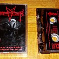 Imperator Infernum - Tape / Vinyl / CD / Recording etc - Imperator Infernum - Barbaric Supremacy of the Impious Warhordes