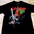 Sodom - TShirt or Longsleeve - Sodom - In the Sign of Evil Shirt (L)
