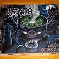 Vesper - Tape / Vinyl / CD / Recording etc - Vesper - Metal Evocation