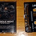 Diabolic Night - Tape / Vinyl / CD / Recording etc - Diabolic Night - Beyond the Realm (Cassette)