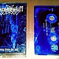 Sacramentum - Tape / Vinyl / CD / Recording etc - Sacramentum - Far Away From the Sun (Casaette)