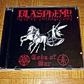 Blasphemy - Tape / Vinyl / CD / Recording etc - Blasphemy - Gods of War