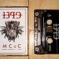 1349 - Tape / Vinyl / CD / Recording etc - 1349 - Massive Cauldron of Chaos (Eviscerated Records)