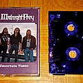Midnight Prey - Tape / Vinyl / CD / Recording etc - Midnight Prey - Uncertain Times Cassette