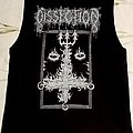 Dissection - TShirt or Longsleeve - Dissection - The Past is Alive (M/No backprint)