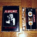 Enforcer - Tape / Vinyl / CD / Recording etc - Enforcer - Evil Attacker (Demo)