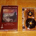 Witching Hour - Tape / Vinyl / CD / Recording etc - Witching Hour - .​.​.​And Silent Grief Shadows the Passing Moon