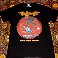 Deathhammer - TShirt or Longsleeve - Deathhammer - Black Speed Inferno