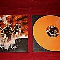 Nocturnal - Tape / Vinyl / CD / Recording etc - Nocturnal - Storming Evil LP