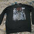 Death - TShirt or Longsleeve - Death - Human Tour 1991 Sweater