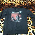 Voivod - War and Pain Sweater TShirt or Longsleeve