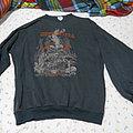 Sepultura - TShirt or Longsleeve - Sepultura - Arise 90s sweater