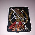 Slayer - Patch - Most Wanted patch