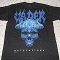 Vader - Revelations Tour 2002 TShirt or Longsleeve
