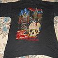 Slayer - TShirt or Longsleeve - Slayer - South of Heaven 90s shirt
