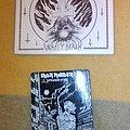 "Nifelheim - Tape / Vinyl / CD / Recording etc - Nifelheim - Unholy Death 7""EP Vinyl"