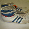 Adidas - Other Collectable - Adidas Hi-Tops 80s Deadstock