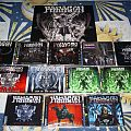 PARAGON Collection