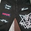 Headbanger Pants Other Collectable