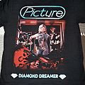 PICTURE - Diamond Dreamer TShirt or Longsleeve