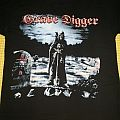 TShirt or Longsleeve - GRAVE DIGGER - The Grave Digger