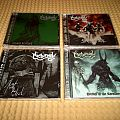Nocturnal - Other Collectable - Nocturnal CDs