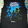 King Diamond - Abigail TShirt or Longsleeve
