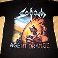 SODOM - Agent Orange TShirt or Longsleeve