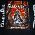 Manowar - TShirt or Longsleeve - HammerFall - Glory to the Brave (Longsleeve)