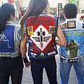Battle Jacket - Battle Jackets Strike!!!