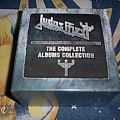 Other Collectable - BOX. Judas Priest - The Complete Albums