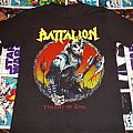 BATTALION - Tyrant of Evil TShirt or Longsleeve