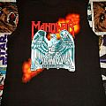 ManOwaR - Battle Hymns TShirt or Longsleeve
