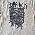 Aura Noir Skull T-Shirt