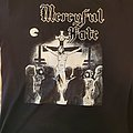 "Mercyful Fate ""Nuns Have No Fun"" T-Shirt"