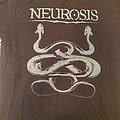 "Neurosis ""Through Silver In Blood"" T-Shirt"