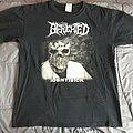 Benighted - TShirt or Longsleeve - Benighted identisick tshirt