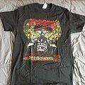Possessed - TShirt or Longsleeve - Possessed the eyes of horror tshirt