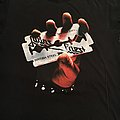 British Steel 30th Anniversary Tour - North America TShirt or Longsleeve