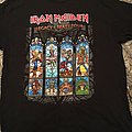 Iron Maiden - TShirt or Longsleeve - 2018-19 Legacy of the Beast tour