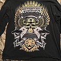 Accept - TShirt or Longsleeve - Blood of the Nations-2010 Longsleeve