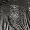 Taake - TShirt or Longsleeve - Taake Hellnorsk Svartmetall