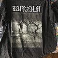 Burzum - TShirt or Longsleeve - Burzum - Burzum / aske shirt