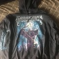 Dissection - Hooded Top - Dissection - Tour of the Light's Bane