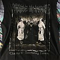 Cradle Of Filth - TShirt or Longsleeve - Cradle of Filth - Chapter V: Torturing Europe