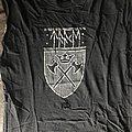 Taake - TShirt or Longsleeve - Taake 2002 tour shirt
