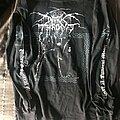 Darkthrone - TShirt or Longsleeve - Darkthrone - Under a Funeral Moon LS