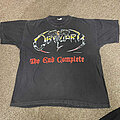 Obituary - TShirt or Longsleeve - Obituary - The End Complete (Complete Control Tour) 1992